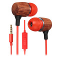 SeekFancy Wood Headphones