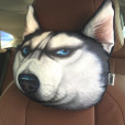 30-22cm-Creative-Cartoon-dog-Car-headrest-neck-pillow-car-cushion-PP-cotton-core-and-Active (2)