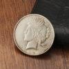 1922 The Peace Liberty Batman Two-face Coin Imitation