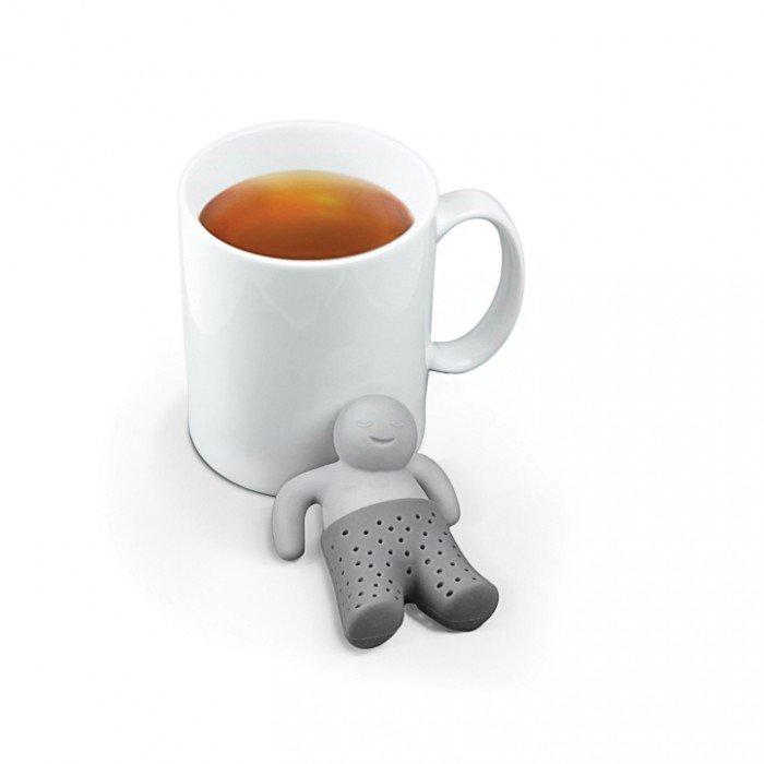 Mr tea infuser - Octopus tea infuser ...