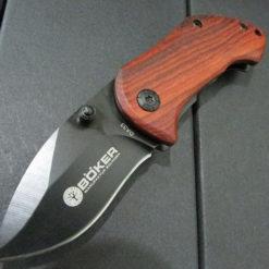 BOKER DA33 Folding Knife