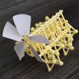 Strandbeest Model Kit