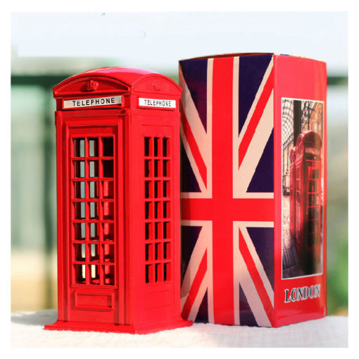 Telephone Coin Bank