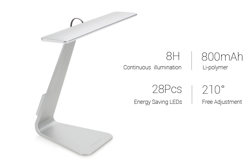 Ultrathin-Table-Lamp