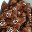 Poo Shape Emoji Pillows