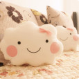 Bowknot Clouds  Pillow (4)