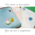 Cute Collar Brooches (4)