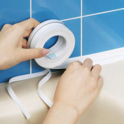Mouldproof and Waterproof Tape for Kitchen or Bathroom