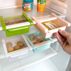 Refrigerator Fridge Storage Rack
