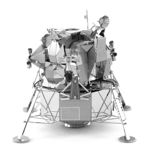 Lunar Module -1