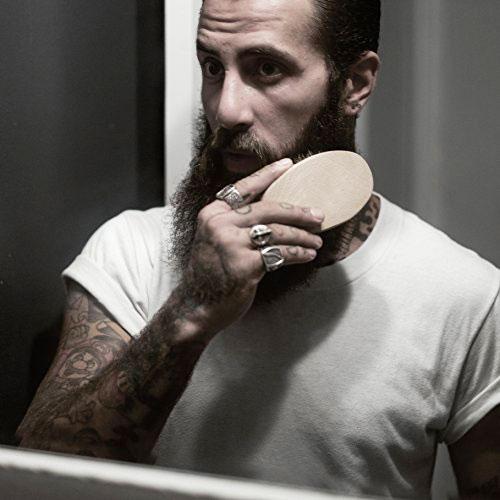 Bristle Beard Brush