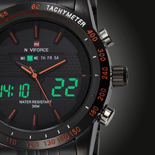 Naviforce NF9024 Wrist Watch