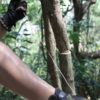 hand steel trim saw
