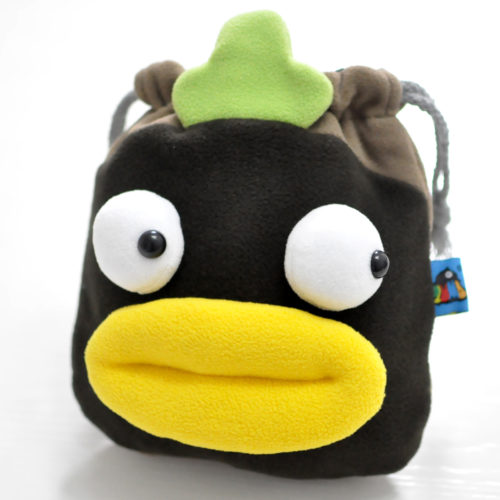 Cute Travel Storage Bag